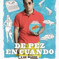 Película dominicana De Pez en Cuando se estrena 6 de marzo, dirige Francisco Valdés y protagoniza Luis José Germán
