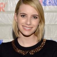 Cumpleaños: Emma Roberts (23), Laura Dern (47)