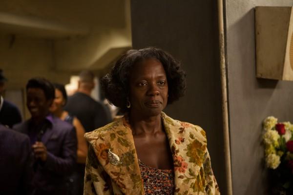 """Viola Davis es Susie Brown en """"Get On Up""""."""