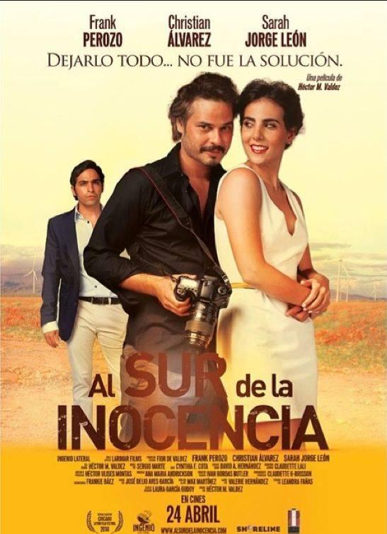 Al-Sur-de-la-Inocencia-poster