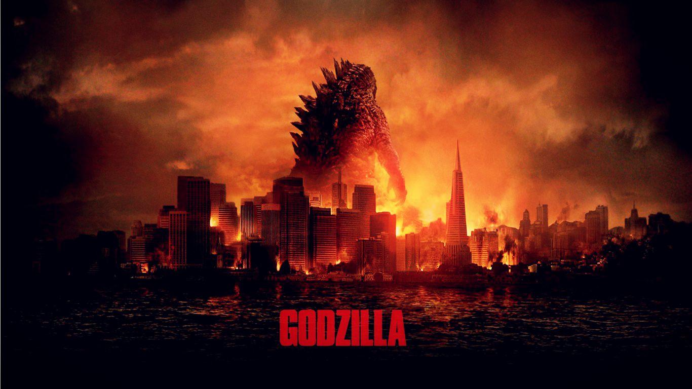 Годзилла 2014 дата выхода фильма в Украине с 15 мая