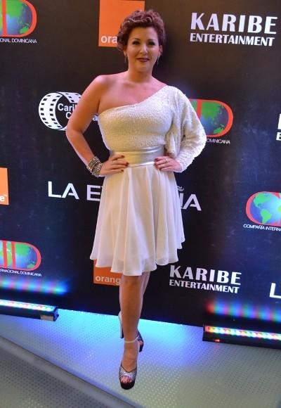 Laura Garcia-Godoy nude 358
