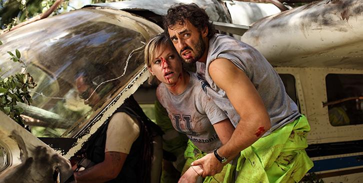 Trailer 2 remake the green inferno dirige eli roth y llega a cines 5