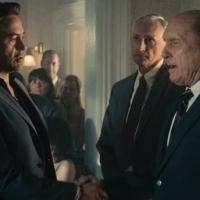 Trailer film The Judge, drama con Robert Downey Jr. y Robert Duvall