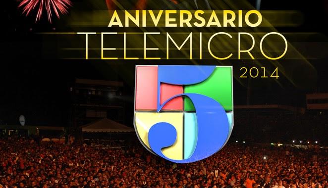 Aniversario Telemicro