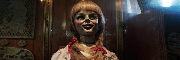 "Imagen de ""Annabelle""."
