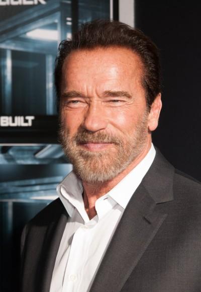 """Arnold Schwarzenegger actúa en los filmes por estrenar """"The Expendables 3"""" y """"Maggie"""". Ahora filma """"Terminator: Genesis""""."""