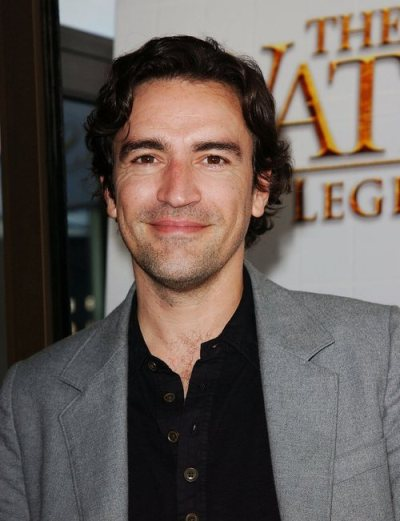 "Ben Chaplin actúa en los filmes por estrenar ""Little Boy"", ""The Book of Negroes"", ""War Book"" y ""Cenicienta""."