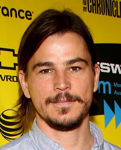 """Josh Hartnett protagoniza la serie de TV """"The Lovers"""" y el film por estrenar """"The Lovers""""."""