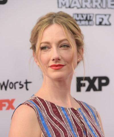 """Judy Greer actúa en la serie de TV """"Archer"""" y estará en cines con """"Men, Women & Children"""" y """"Tomorrowland"""". Ahora filma """"Jurassic World""""."""