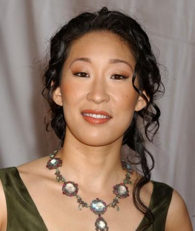 """Sandra Oh protagoniza la serie de TV """"Tammy """" y actúa en el film """"Tammy """"."""