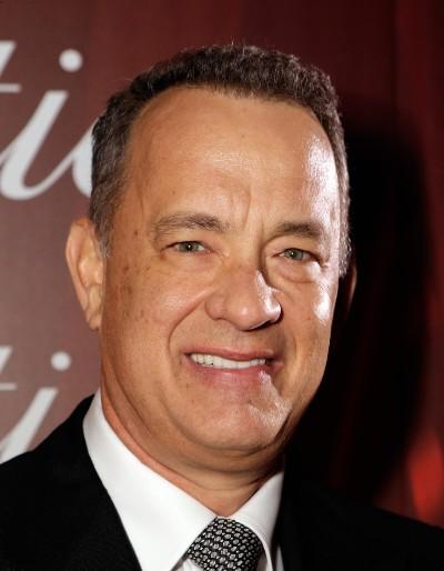 "Tom Hanks produce y protagoniza el film ""A Hologram for the King""."