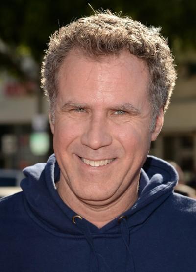 """Will Ferrell protagoniza los filmes por estrenar """"Welcome to Me"""" y """"Get Hard""""."""