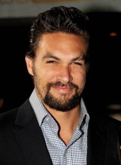 """Jason Momoa protagoniza las películas por estrenar """"Wolves"""", """"Debug"""" y """"Sugar Mountain"""". Actualmente filma """"Batman v Superman: Dawn of Justice""""."""