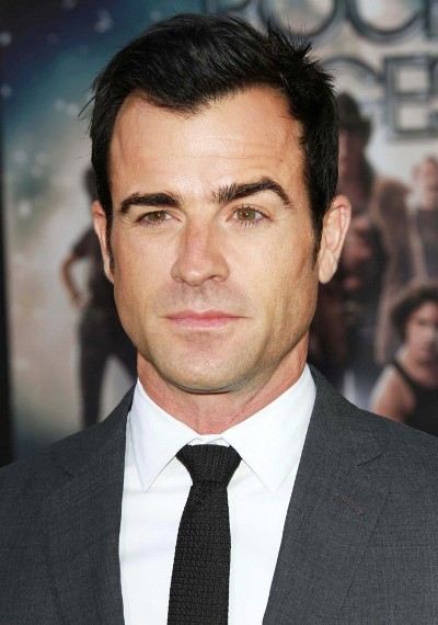 "Justin Theroux protagoniza la serie de TV ""The Leftovers""."
