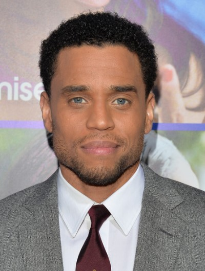"Michael Ealy protagoniza la serie de TV ""Almost Human"" y el film ""Think Like a Man Too""."