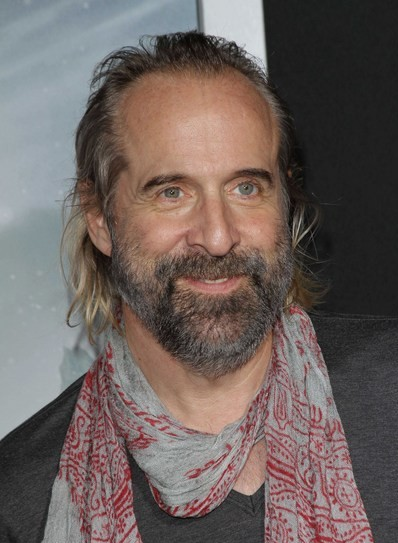 "Peter Stormare actúa en las películas por estrenar ""Clown"", ""Bang Bang Baby"", ""I Am Here"" y ""Penguins of Madagascar"" (voz)."