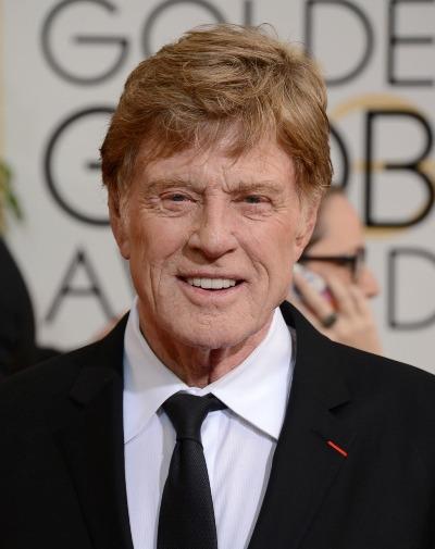"""Robert Redford produce y protagoniza el film por estrenar """"A Walk in the Woods """"."""