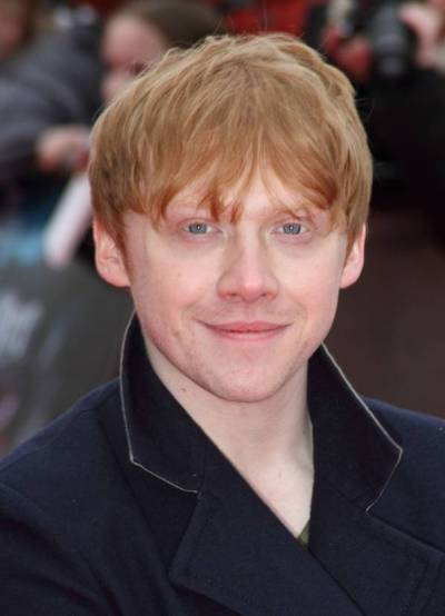 "Rupert Grint actúa en el film ""Postman Pat: The Movie"" y estará en cines con ""Moonwalkers""."
