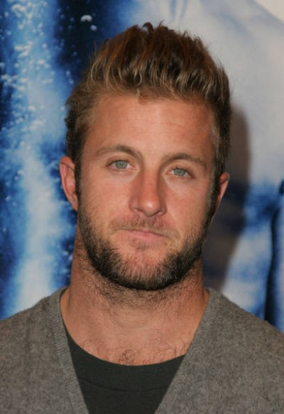 "Scott Caan protagoniza la serie de TV ""Hawai 5.0"" y el film por estrenar ""Rock the Kasbah""."