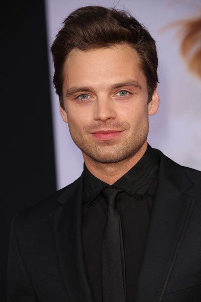 "Sebastian Stan actúa en ""Captain America: The Winter Soldier"" ."