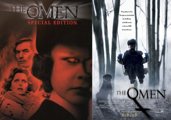 the-omen-covers