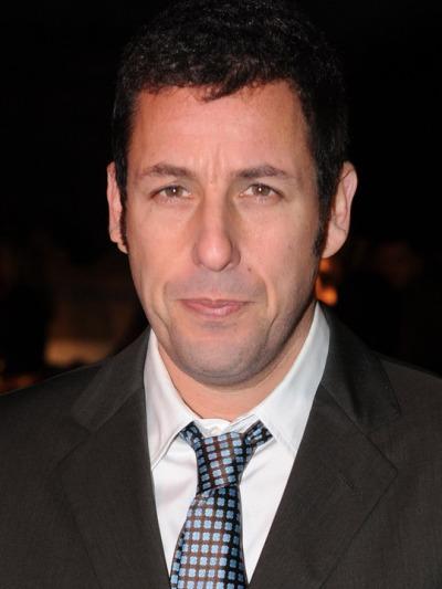 """Adam Sandler protagoniza la película """"The Cobbler"""" y actualmente filma """"Pixels""""."""