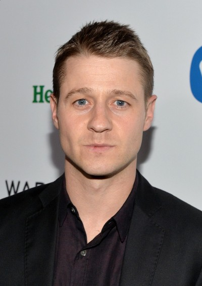 "Ben Mckenzie actú en el film por estrenar ""How to Make Love Like an Englishman"" y protagoniza la serie de TV ""Gotham""."