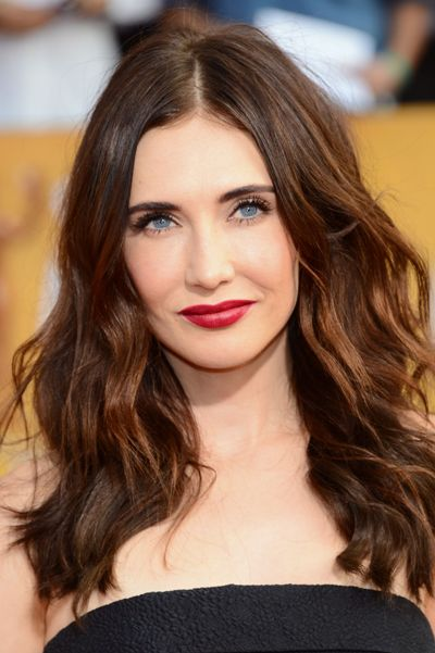 "Carice van Houten actúa en la serie de TV ""Game of Thrones"" y estará en cines con ""Incarnate""."