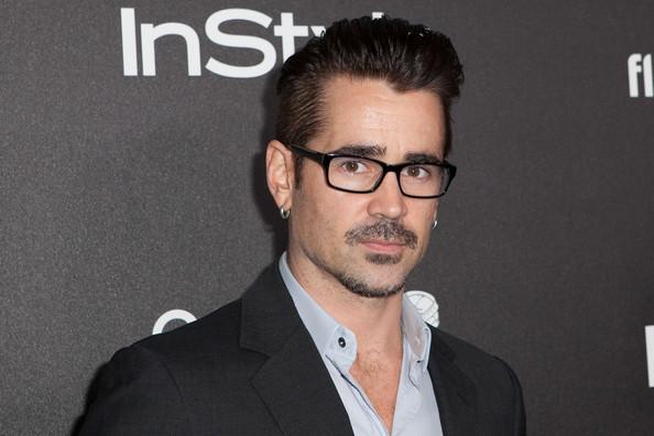 """Colin Farrell protagonizará 2da. temporada de """"Truw Detective""""."""