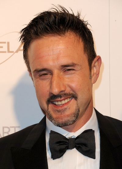 "David Arquette actúa en las películas por estrenar ""Muffin Top: A Love Story"", ""Chuck Hank and the San Diego Twins"", ""Orion"", ""Casual Encounters"", ""The Key"" y ""Evan's Crime""."