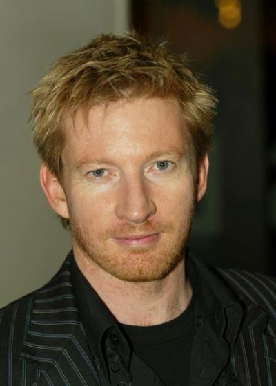 "David Wenham actúa en el film por estrenar ""Force of Destiny"" y en la serie de TV ""Banished ""."