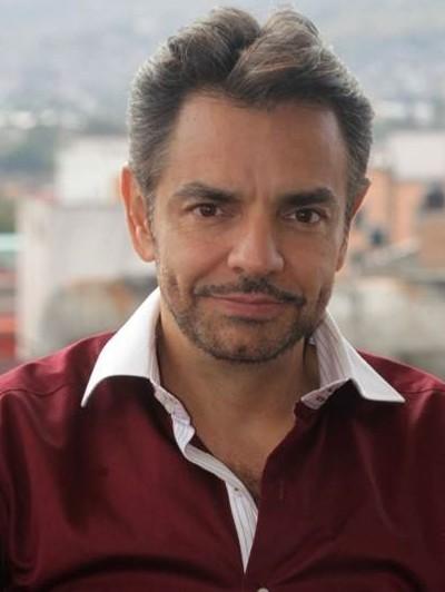 """Eugenio Dervez actúa en las películas por estrenar """"Book of Life"""" (voz) y """"Aztec Warrior"""". Actualmente filma """"El Tamaño Si Importa"""""""