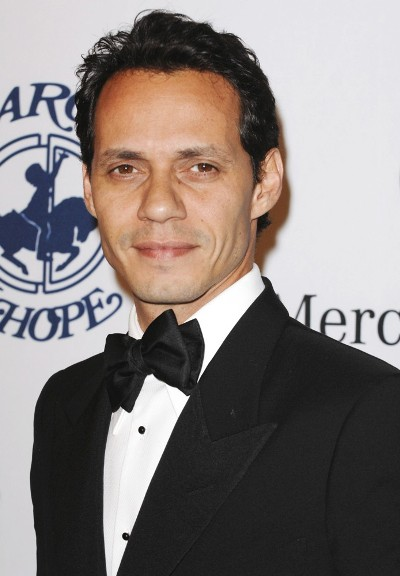 "Marc Anthony actúa en la serie de TV ""Hawthorne""."