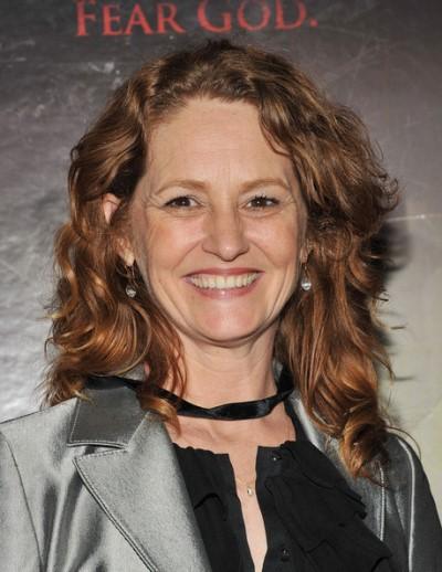 """Melissa leo protagoniza la serie por estrenar """"Wayward Pines""""."""