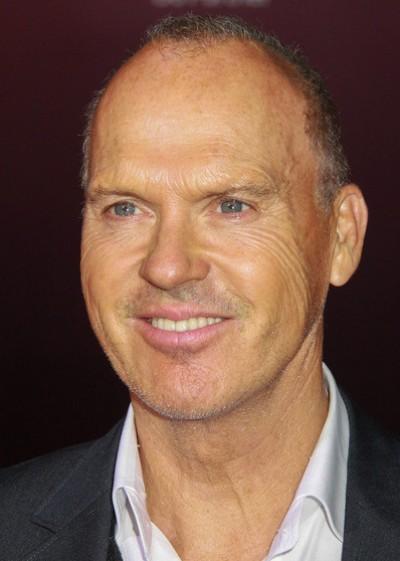 """Michael Keaton protagoniza el film """"Birdman""""."""
