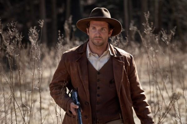 """Bradley Cooper es George Pemberton en """"Serena""""."""