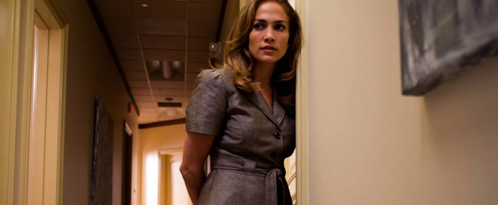 "Jennifer Lopez protagoniza y produce ""The Boy Next Door""."