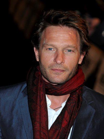 "Thomas Kretschmann actúa en el film por estrenar ""Avengers: Age of Ultron"". Ahora filma ""Hitman: Agent 47""."
