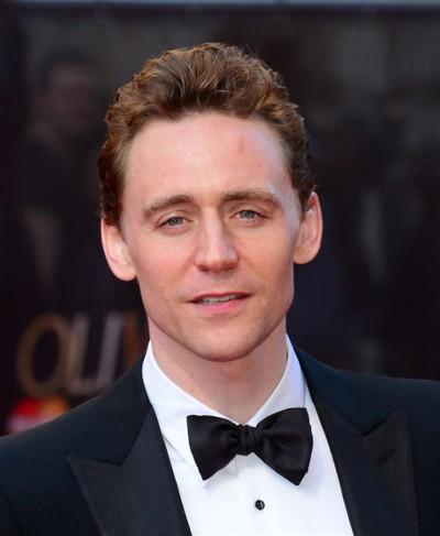 """Tom Hiddleston protagonizará """"Skull Island""""."""