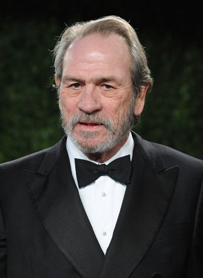 "Tommy Lee Jones protagoniza el film ""The Homesman"" y actualmente filma ""Criminal""."