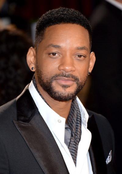 """Will Smith protagoniza el film por estrenar """"Focus""""."""
