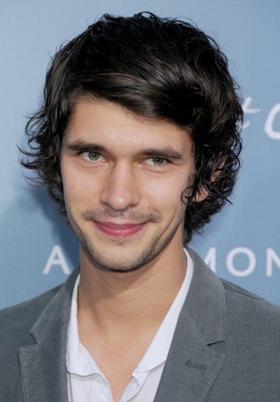 "Ben Whishaw actúa en las películas por estrenar ""Paddington"" (voz), ""The Lobster"", ""Suffragette"" y ""Heart of the Sea ""."