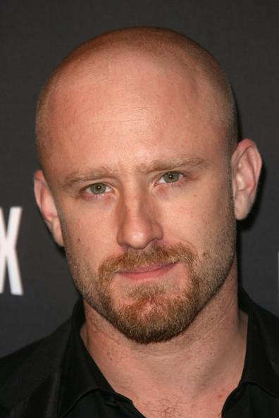 """Ben Foster protagoniza el film por estrenar """"Warcraft"""" y ahora filma """"The Finest Hours""""."""