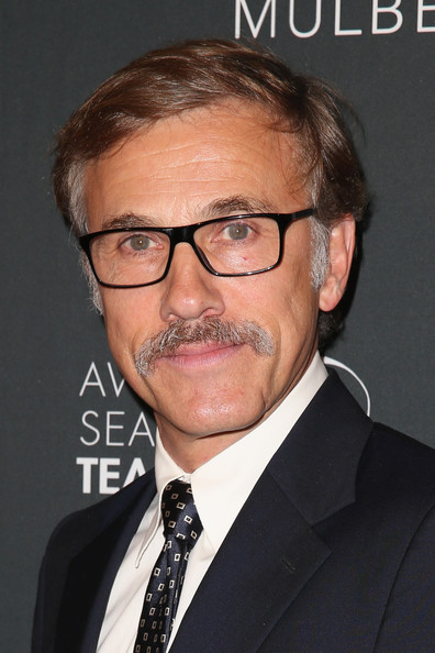 """Christoph Waltz actúa en los filmes por estrenar """"Horrible Bosses 2"""", """"Big Eyes"""" y """"Tulip Fever"""". Ahora filma """"Tarzan""""."""