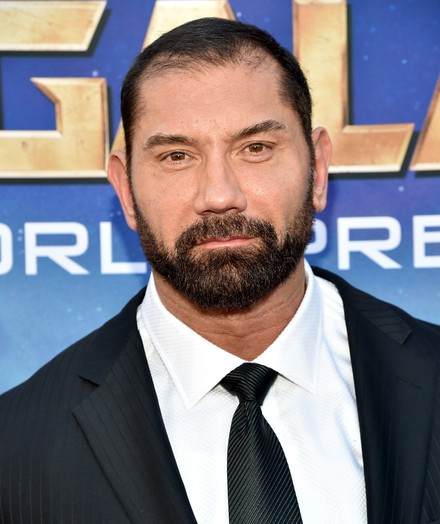 "Dave Bautista será villano en ""Bond 24""."