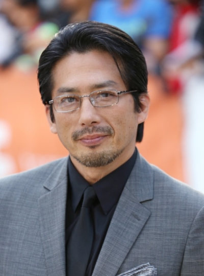 """Hiroyuki Sanada actúa en las series de TV """"Helix"""" y """"Extant"""". Ahora filma las películas """"Minions"""" (voz) y """"Mr. Holmes""""."""