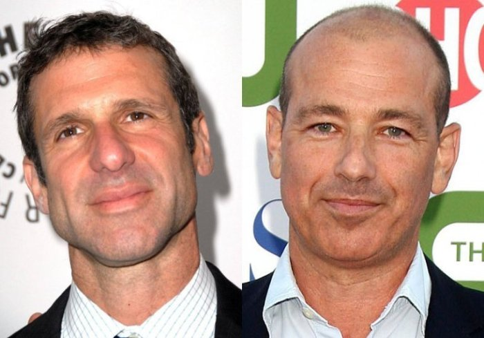 "Rand Ravich y Howard Gordon crearan para Fox serie ""Frankenstein""."