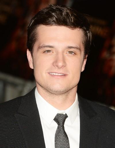 """Josh Hutcherson actúa en el film """"Escobar: Paradise Lost"""" y estará en cines con """"The Hunger Games: Mockingjay - Part 1""""  y """"The Hunger Games: Mockingjay - Part 2""""."""