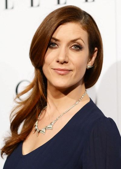 """Kate Walsh actúa en la serie de TV """"Fargo"""" y en la película por estrenar """"Dermaphoria""""."""